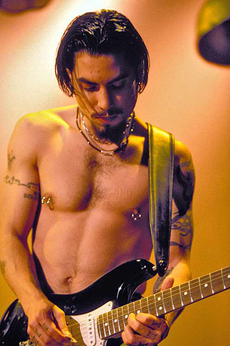 Dave Navarro - The Red Hot Chili Peppers