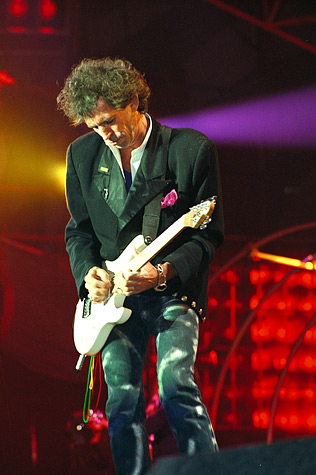 Keith Richards - The Rolling Stones