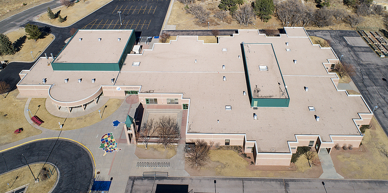 Colorado Springs school